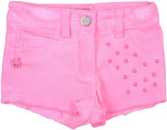 SO TWEE by MISS GRANT Denim shorts - Item 42625235PP