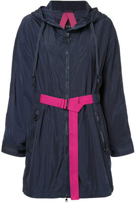 Marc Cain belted lightweight coat