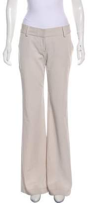 Elizabeth and James Lizzie Mid-Rise Wide-Leg Pants w/ Tags