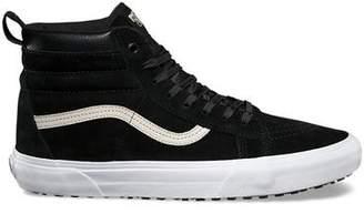 Vans SK8-Hi MTE Skate Shoe in Black