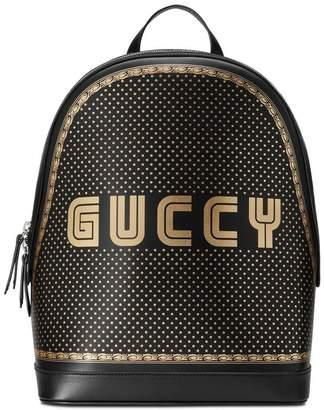 Gucci Guccy medium backpack