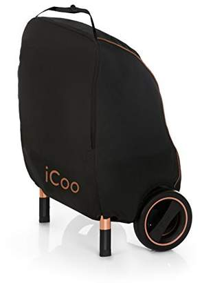 I'coo Acrobat Transport Bag, Black