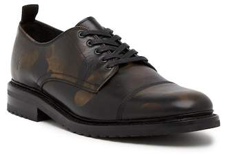 Frye Officer Cap Toe Oxford