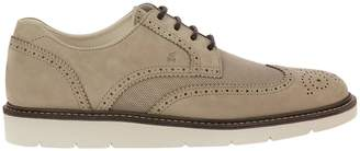 Hogan Brogue Shoes Shoes Men
