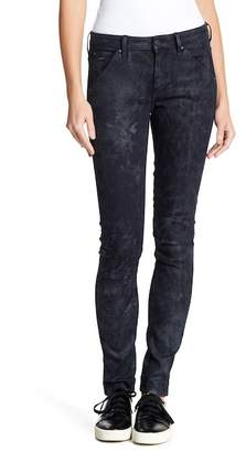 G Star Motion 3D Mid Skinny Jeans