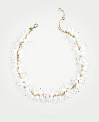 Ann Taylor Bauble Necklace