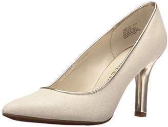 Anne Klein Women's Falicia Fabric Dress Pump
