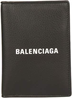 Balenciaga Passport Case