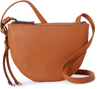 Tahari Honey Mini Ring Ding Crossbody