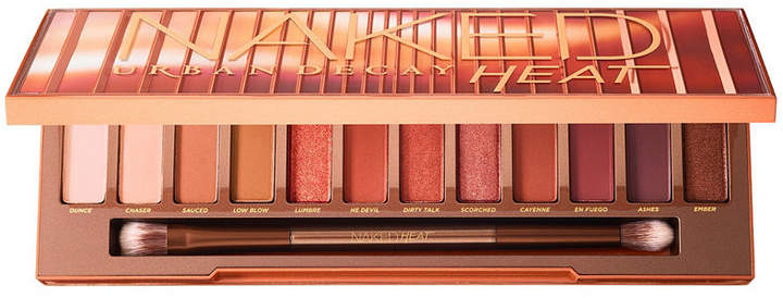 URBAN DECAY Urban Decay Naked Heat Palette
