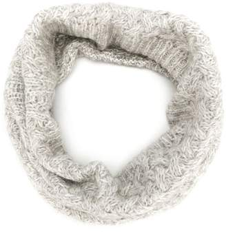 Woolrich ring scarf