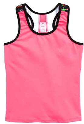 GP Sport Husky Power Racerback Tank