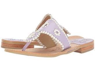 Jack Rogers Jacks Pretty In Pastel Women's Shoes