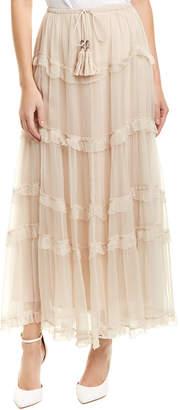 Love Sam Kasia Maxi Skirt