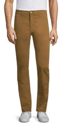 Nudie Jeans Adam Slim-Fit Stretch Jeans