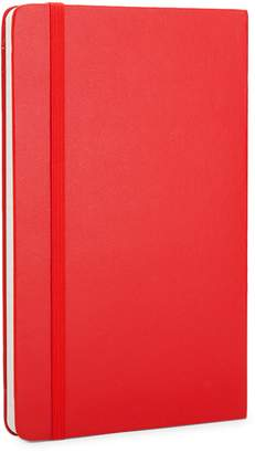 Moleskine Classic Hardcover Ruled Notebook