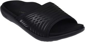 Spenco Men's Slide Sandals - Thrust