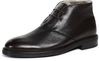 To Boot Fritz 2 Eye Chukka Boots
