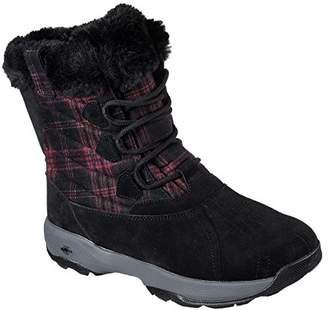 Skechers Performance Women's Go Walk Outdoors-Crest Winter Boot