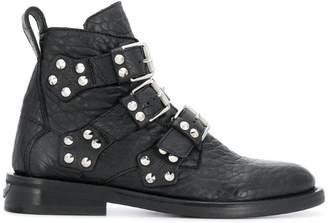 Zadig & Voltaire Zadig&Voltaire Lauren ankle boots