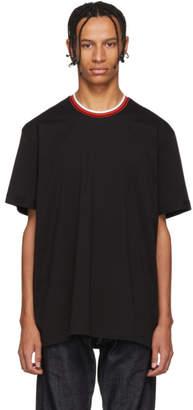 Marni Dance Bunny Black Bunny T-Shirt