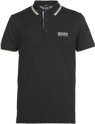 b6a7eee4d Hugo Boss Paddy Polo - ShopStyle