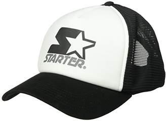 Starter Women's Mesh-Back Trucker Cap