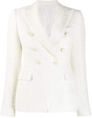 Tagliatore double buttoned jacket
