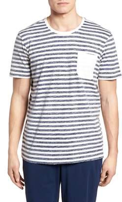 Daniel Buchler Stripe T-Shirt