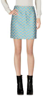 ELLA LUNA Mini skirt