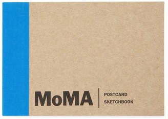 MoMA STORE (モマ ストア) - MoMA STORE MoMA スケッチブック ポストカードサイズ