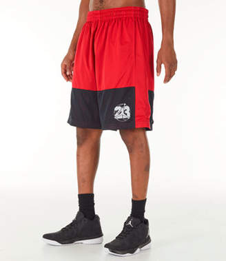 "Nike Men's Air Jordan 13 ""He Got Game"" Basketball Shorts"