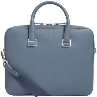 Dunhill Leather Cadogan Slim Briefcase