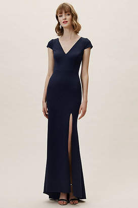 BHLDN Ara Wedding Guest Dress