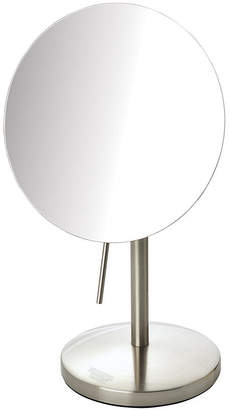 Sharper Image 5X Tabletop Makeup Mirror