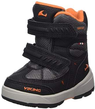 Viking Unisex Kids' Toasty II Boating Shoes,11.5UK Child