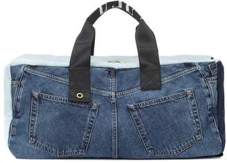 Acne Studios Bla Konst denim backpack