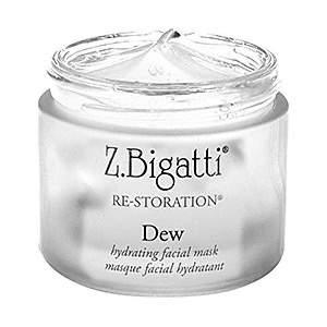 Z. Bigatti Re-Storation Dew Hydrating Facial Mask