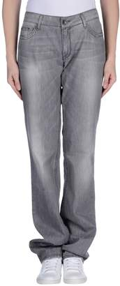 Liu Jo Denim pants - Item 42501234CT