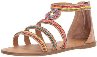 Nina Girls' Dutch Gladiator Sandal