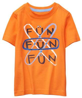 Gymboree Word Search Tee