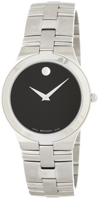 Movado Men&s Juro Watch $895 thestylecure.com