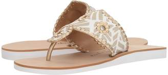 Jack Rogers Captiva Women's Shoes