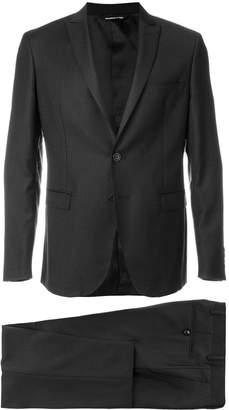 Tonello dot detailed two-piece suit