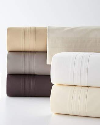 Donna Karan Home Collection 510 Supima Queen Flat Sheet
