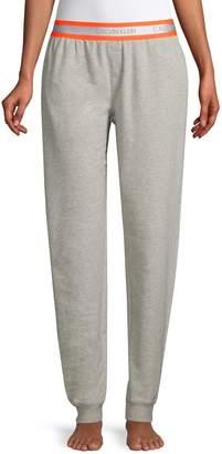 Calvin Klein Underwear Neon Hazards Stretch Jogger Pants