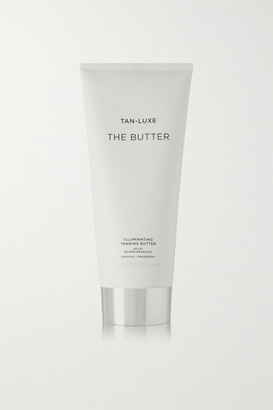 Butter Shoes TAN-LUXE TANLUXE - The Illuminating Tanning Butter, 200ml