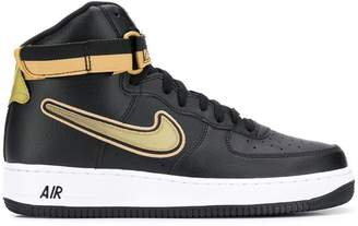Nike Force 1 hi-top sneakers