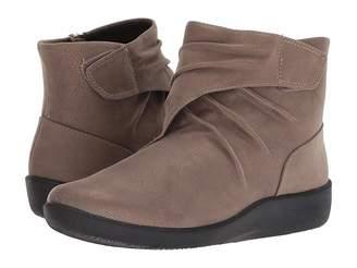 Clarks Sillian Tana Women's Shoes