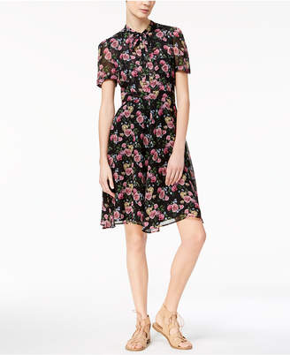 Marella Fit & Flare Shirtdress